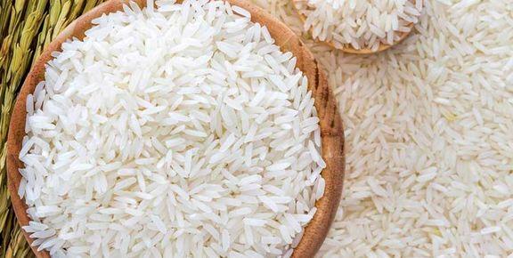 60 هزار تن برنج به زودی در بازار عرضه می شود