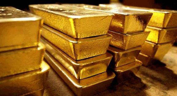 تنش های ژئوپلیتیک قیمت جهانی طلا را افزایش داد