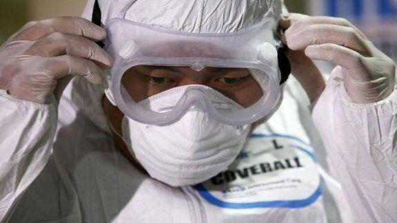 روسیه صدرنشین مرگ و میر کادر درمان بر اثر ویروس کرونا