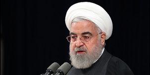 روحانی خواسته خود از سوئیس برای راه اندازی و استفاده از کانال مالی با ایران را عنوان کرد