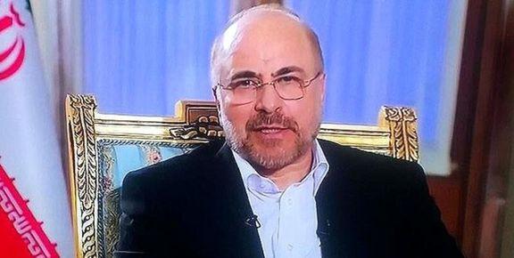 قالیباف: با اقدامات امنیتی در بورس مخالفم