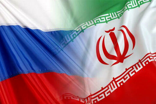 روسیه تحریم بانک ایرانی را نامشروع خواند