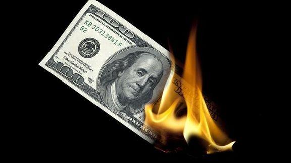روسیه دیگر با دلار کالا مبادله نمی کند