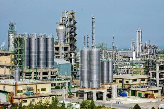 بیشترین ارزش معاملات بازار به صنایع شیمیایی رسید