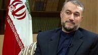 پاسخ امیرعبداللهیان به ادعای بی اساس بحرین درباره کتمان شیوع کرونا در ایران