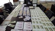 کارگری که پول جعلی در ازای کار دریافت کرد