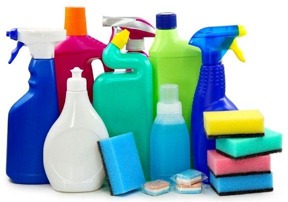 ممنوعیت صادرات اقلام شوینده و صابون تا اطلاع ثانوی لغو شد