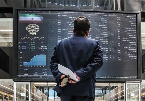 شاخص بورس از نقاط فعلی پایینتر نمیرود/ مشکلات ساختاری و بنیادی در بازار سرمایه وجود ندارد
