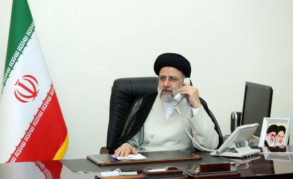 پایداری روابط ایران و اروپا مشروط به عملکرد مستقل اروپا
