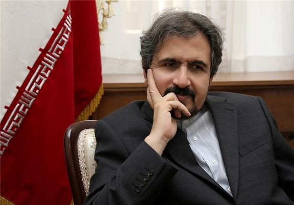 سفیران جدید  ایران در هند و چین مشخص شدند