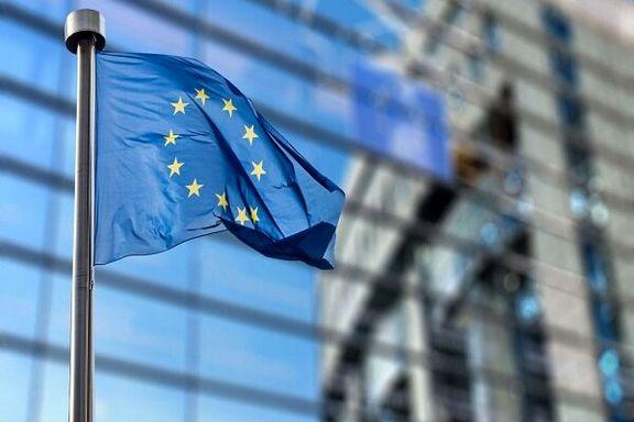 اتحادیه اروپا درباره خبر توقیف نفتکش حامل نفت ایران اظهار بی اطلاعی کرد