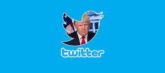 حمله ترامپ به توئیتر