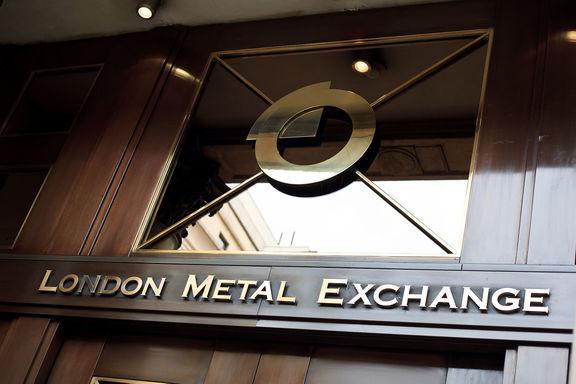 رشد 18.5 دلاری قیمت آلومینیوم در بورس لندن