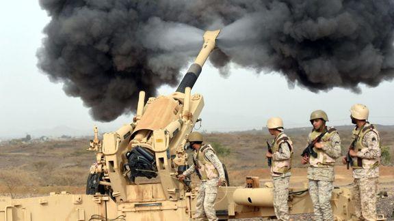 حمله پیروزمندانه ارتش یمن به نیروهای متجاوز در اطراف الحدیده