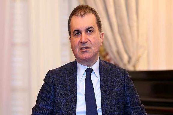 ترکیه: هیچ کس را پیشاپیش متهم نکنیم ولی اجازه لاپوشانی در پرونده قتل خاشقجی را نمی دهیم