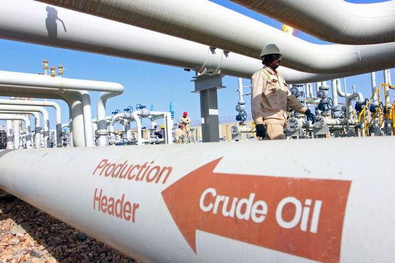 رشد خیرهکننده 21 میلیون و 500 هزار بشکهای ذخایر نفت آمریکا