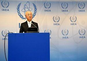 دو گزینه احتمالی جانشینی  آمانو برای  مدیرکل آژانس بینالمللی انرژی اتمی مشخص شدند
