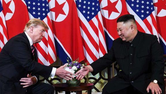 احتمال دیدار سوم ترامپ با رهبر کره شمالی