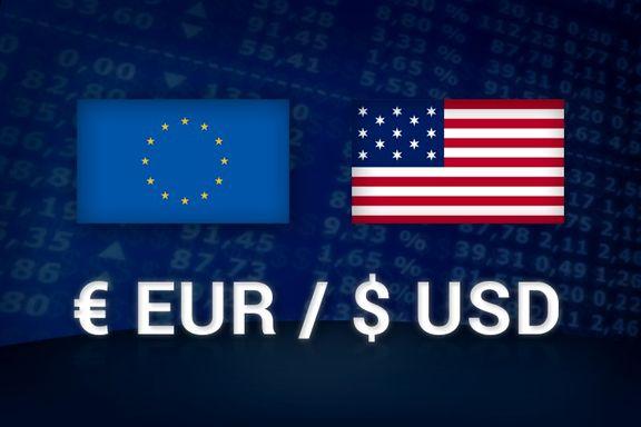 چشمانداز EUR/USD در یک هفته پیش رو
