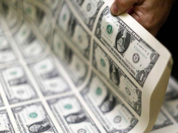 بانک مرکزی باز هم نرخ دلار را افزایش داد / هر دلار 4223 تومان
