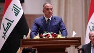نخست وزیر جدید عراق از مبارزه پر قدرت علیه داعش سخن گفت