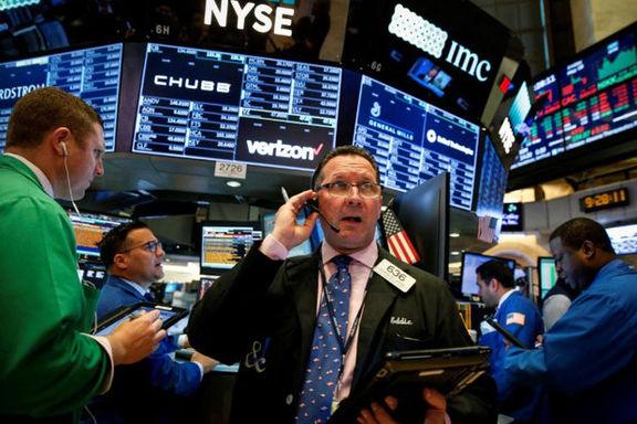 وضعیت بد شاخص سهام های بازار جهانی همچنان ادامه دارد
