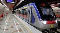 یازدهمین ایستگاه خط 7 مترو تهران فردا به بهره برداری می رسد/ مترو مولوی از فردا روی ریل