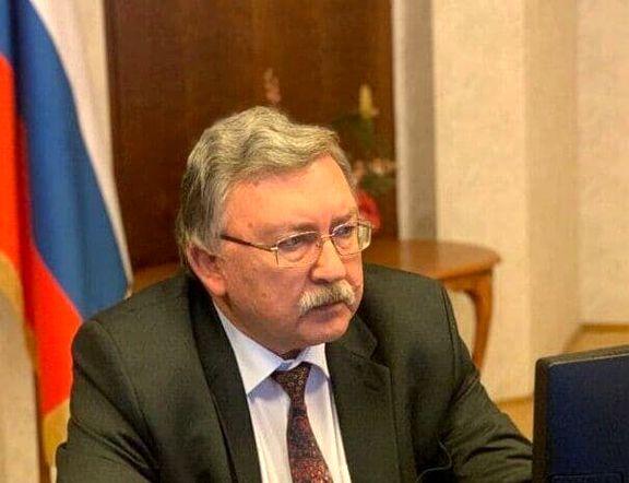 ارزیابی نماینده روسیه از زمان ازسرگیری مذاکرات وین