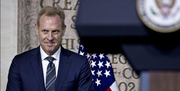 وزیر دفاع آمریکا مدعی شد: تهدیدهای ایران همچنان شدید هستند نباید آنها را نادیده گرفت