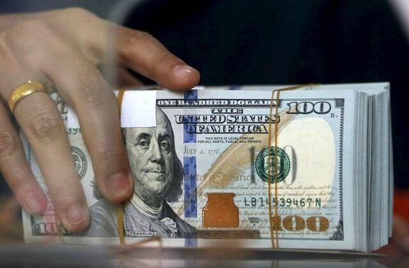 روز شانس دلار/یکه تازی دلار در بین ارزهای جهانی