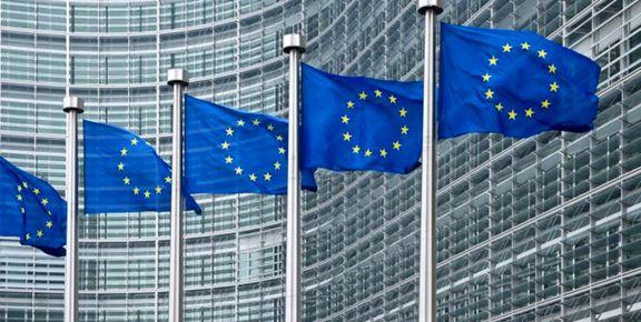 تحریمهای اروپا علیه سوریه برای یک سال دیگر تمدید شد