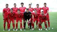 امیدهای فوتبال ایران مقابل قطر دو بر یک شکست خوردند