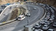 ورود و خروج خودرو به تهران ممنوع است