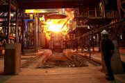 افزایش 8 درصدی تولید آهن اسفنجی در پنج ماهه نخست سال