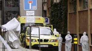 شمار قربانیان ویروس کرونا در اسپانیا مرز 5500 نفر را پشت سر گذاشت