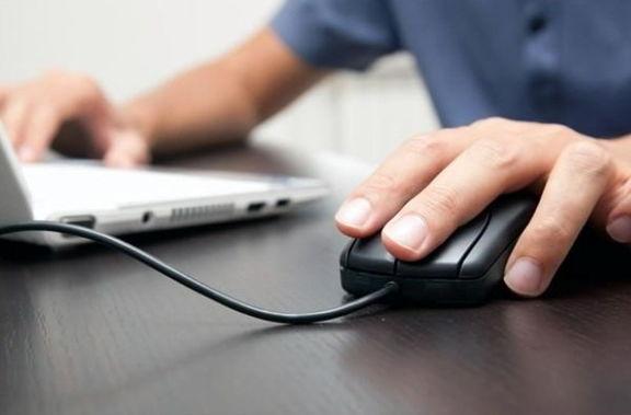 کاهش مشترکان اینترنت ثابت