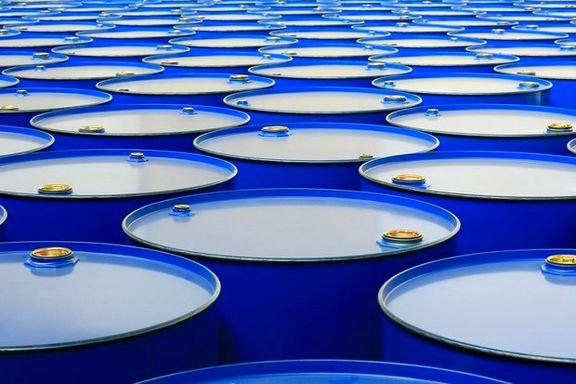 روند سقوط قیمت نفت متوقف شد