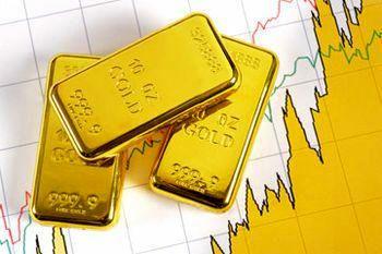 افزایش قیمت انس جهانی و دلار منجر به افزایش نرخ طلا  در بازارهای داخلی شد