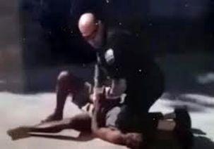 ویدئو جنجالی جدید از خشونت پلیس آمریکا در «پنسیلوانیا»