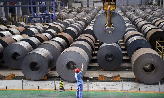 شمش فولادی و ۵ هزار تن ورق گرم، پذیرش های جدید بورس کالا