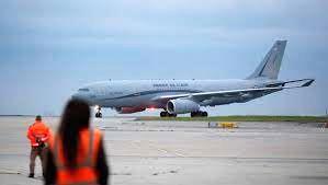 فرانسه به عملیات خروج از افغانستان پایان داد
