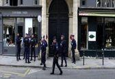 حمله فردی با چاقو به یک پاسگاه پلیس در پاریس/ چهار پلیس کشته شد