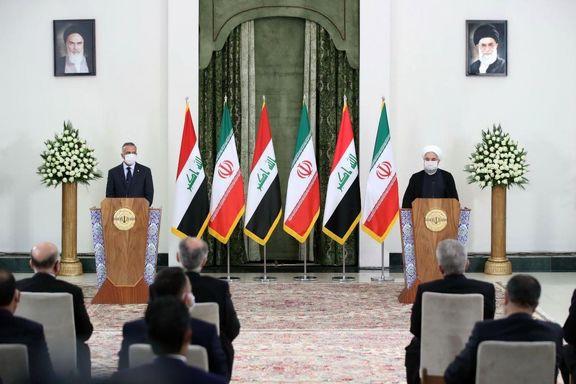روحانی: تلاش برای ارتقای روابط اقتصادی ایران و عراق به 20 میلیارد دلار
