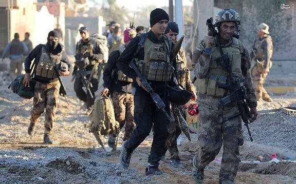 سه سرباز عراقی در حملهای مسلحانه در شهر الطارمیه کشته شدند