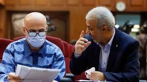 دفاعیات وکیل «دانیالزاده» از موکلش در هشتمین دادگاه طبری