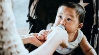 شیر مادر کرونا را منتقل نمی کند