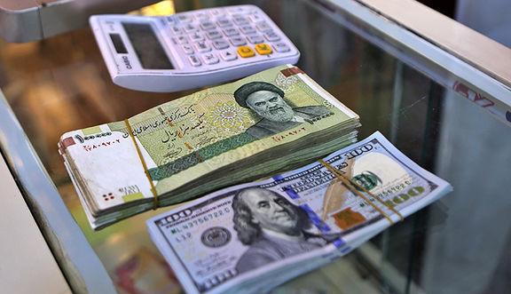 افزایش قیمت دلار و یورو در صرافیهای بانکی / بازگشت یورو به ناحیه 31 هزار تومانی