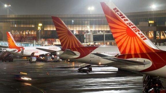 در صورت موافقت ستاد ملی کرونا، احتمال پروازها به هند متوقف میشود!