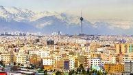 آخرین وضعیت بازار مسکن در تهران/واحدهای ۶۰ تا ۸۰ متر مربع رتبه اول تعداد معاملات را از آن خود کردند