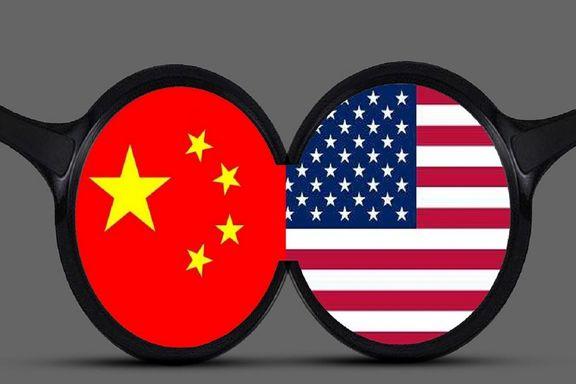 هیات تجاری چین راهی واشنگتن میشود